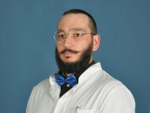 Ахметов Дмитрий Таирович