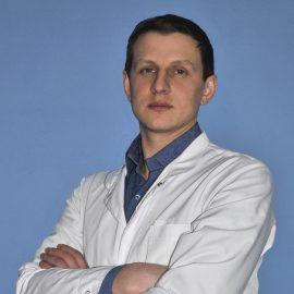 Силаков Сергей Николаевич